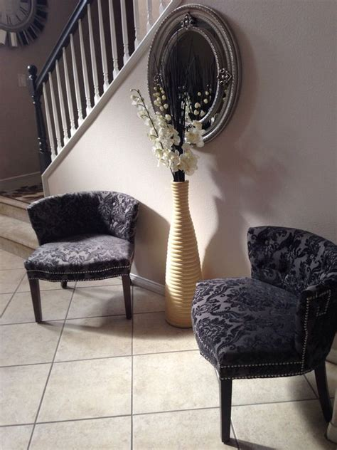 cynthia rowley chairs and green on