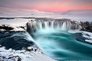 Top, 10, Beautiful, Waterfalls, Of, Iceland