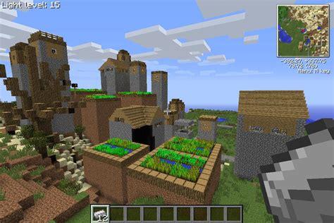 ways  find  npc village  minecraft pe wikihow