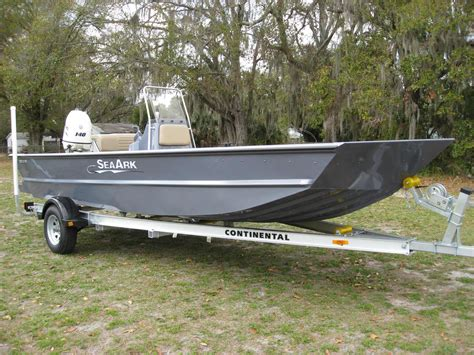 Sea Ark Boats by Seaark Boats For Sale In Florida Boats