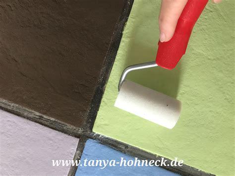Fliesen Streichen Kreide by Fliesen Streichen Autentico Chalk Paint Kreidefarbe Und