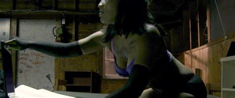 Naked Gnomi Gre In Camp Dread