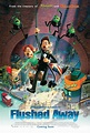 Flushed Away (2006) poster - FreeMoviePosters.net
