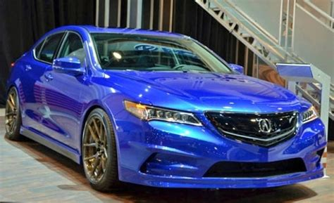 Acura Tl Type S Review by Best 2019 Acura Tl Type S New Review Cars Studios
