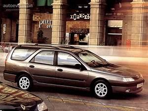 Renault Laguna Estate : renault laguna estate 1995 1996 1997 1998 autoevolution ~ Gottalentnigeria.com Avis de Voitures