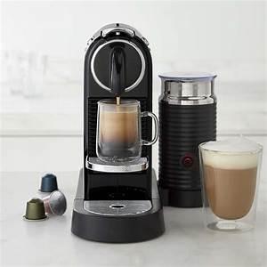 Machine Nespresso Promo : nespresso citiz espresso machine with aeroccino 3 milk ~ Dode.kayakingforconservation.com Idées de Décoration