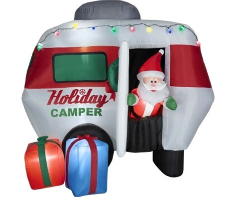 images  christmas inflatables  pinterest