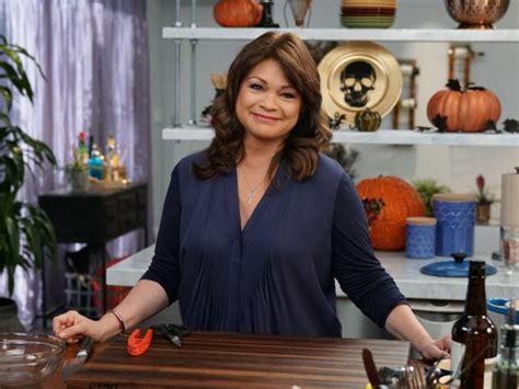 Valerie Bertinelli Cooking Show