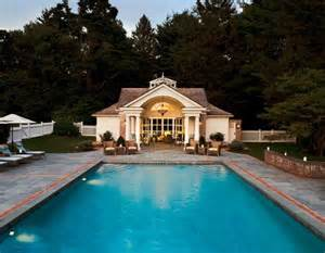 house with pools swimmingly beautiful pool houses home design