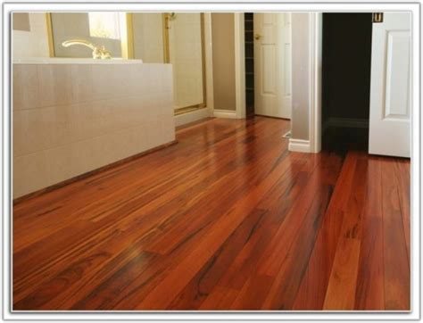 Steam Cleaning Wood Floors  Flooring  Home Decorating