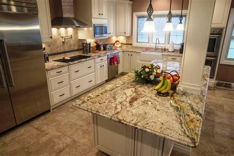 kitchen countertops granite colors beautiful and light colored granite saura v dutt 4320