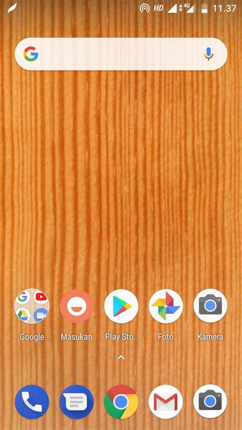 wallpaper kayu  hp  android apk
