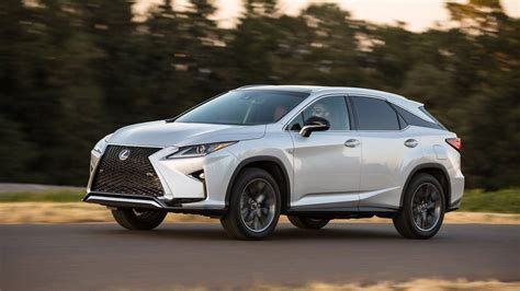 lexus suv rx 2017 2017 lexus 350 suv car wallpaper hd