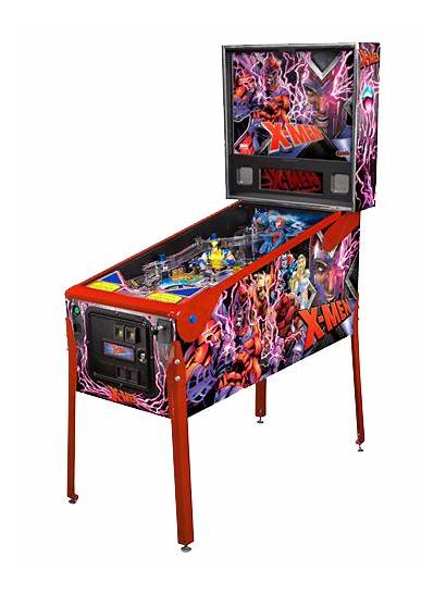 Pinball Stern Magneto Machine Le Arcade Edition