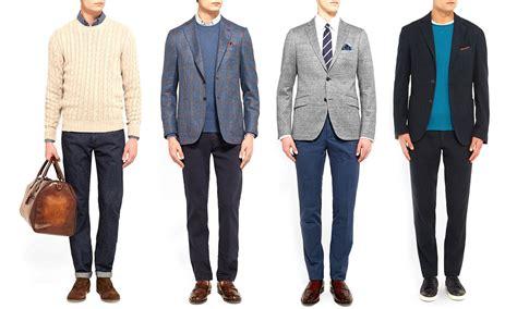 blog  gentlemans guide   business casual dress code
