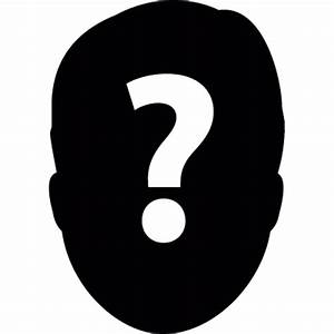 Face with a question mark ⋆ Free Vectors, Logos, Icons and ...