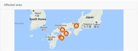 Deadly Flooding Hits Sw Japan Following