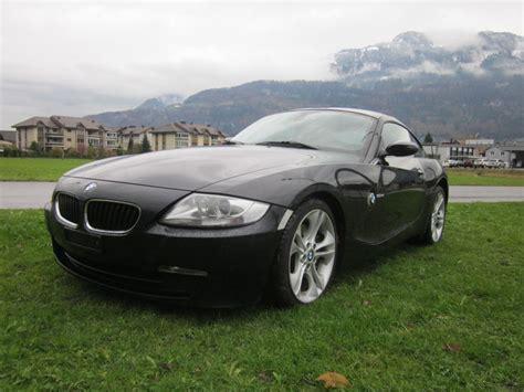 si鑒e bmw bmw z4 3 0 si coupe 2007 catawiki