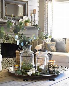 67, Rustic, Tray, Ideas, To, Style, Your, Coffee, Table, -, Page, 9, Of, 67