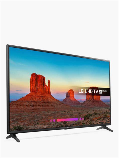 Lg 60uk6200pla Led Hdr 4k Ultra Hd Smart Tv 60 With