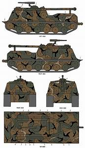 Tamiya Acrylic Color Chart M88 Arv Merdc Winter Verdant Camouflage Color Profile And