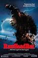 Rawhead Rex (1986), David Dukes fantasy movie | Videospace