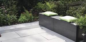 Terrasse Verlegen Preis : magnum platten mit teflon grundschutz rsf 1 von rinn betonsteine und natursteine garten ~ Markanthonyermac.com Haus und Dekorationen