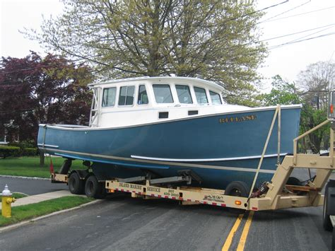 Boat Trader Nb by Downeast Boast Page 5 The Hull Boating And