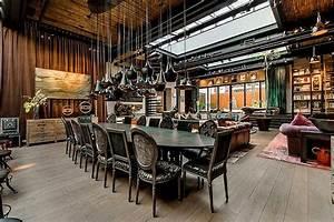 Interieur Style Industriel : une magnifique demeure au style industriel sur le plateau mont royal pour 3 000 000 joli joli ~ Melissatoandfro.com Idées de Décoration