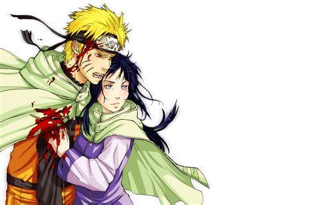 Naruto And Hinata Wallpapers ·① Wallpapertag