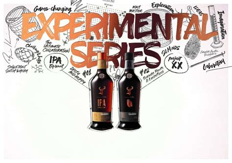 Glenfiddich Ipa Experiment & Project Xx  Malt  Whisky