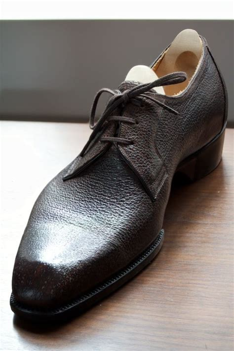 Koji Suzuki by Koji Suzuki Derby Bespoke And Other Shoes