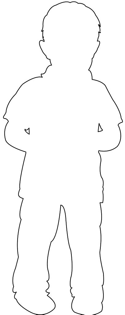 Please ensure the system you have works with svg files. Baby Boy Silhouette | Free vector silhouettes