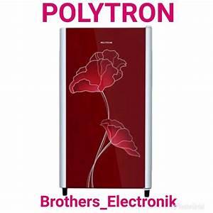 Jual Kulkas Polytron 1 Pintu Pr15agr Di Lapak Brothers