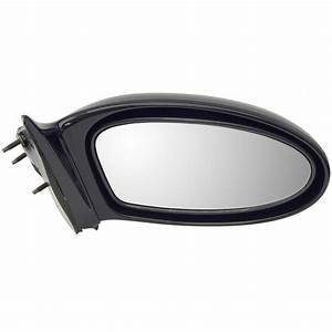 Dorman Side View Mirror Manual  Convex-955-1269