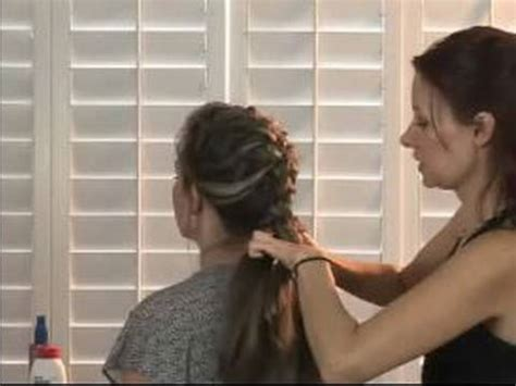 tips  long hairstyles     french braid long