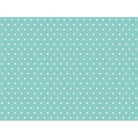 designer selection polka dot spot wallpaper teal