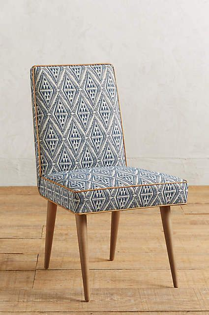 tiled zolna chair anthropologie chairs