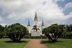 Jackson Square (New Orleans) - Wikipedia
