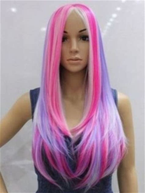 colorful wigs 17 best images about colorful wigs on colors