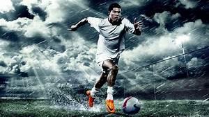 Cristiano Ronaldo Nike running wallpaper - Cristiano ...