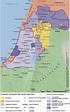 Atlas of Jordan - Roman Arabia - Presses de l'Ifpo