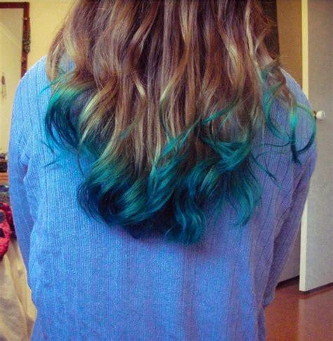 Medium Blond Blue Green Fashion And Beauty Pinterest