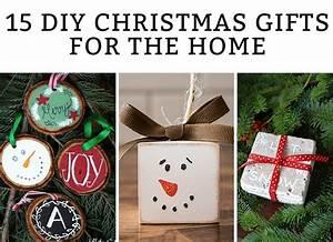 Diy, Christmas, Decor, Gifts
