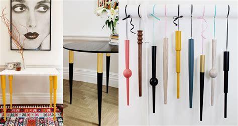 Cavalletti, gambe e piedini personalizzati per tavoli e