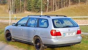 Nissan Primera 2000r Kombi P11 144 2 0 Benzyna   Lpg
