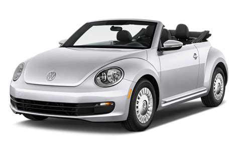 Volkswagen Beetle : 2016 Volkswagen Beetle Reviews