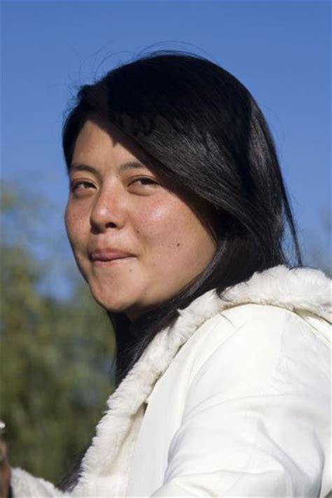 Bhutanese girl in modern clothes | Bhutanese women | Bhutan | Travel Story and Pictures from Bhutan