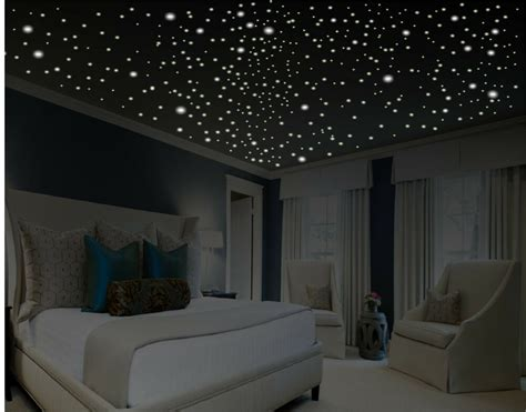 Glow In The Bedroom by Bedroom Decor Glow In The Ceilng