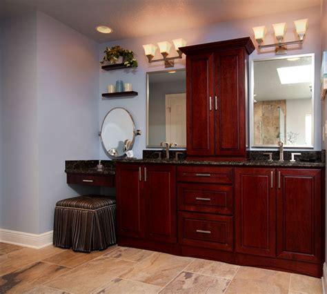 Luxury Master Bathroom Remodel
